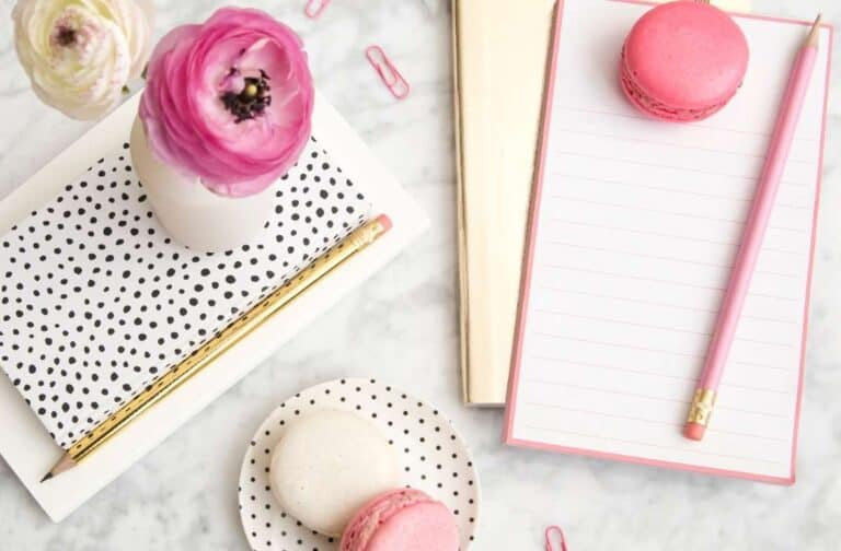 How to Start A Prayer Journal: Easy But Powerful Ways!