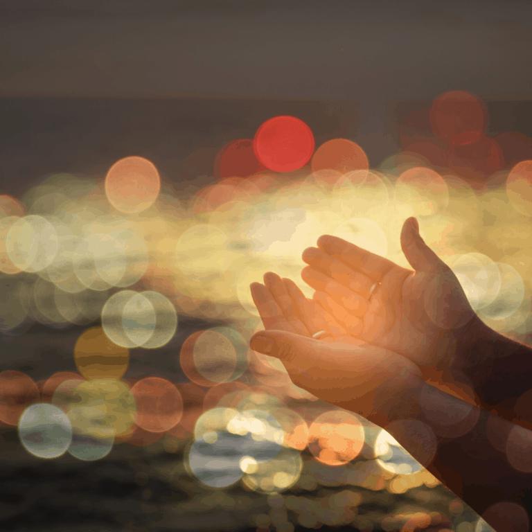 How to Pray At Night