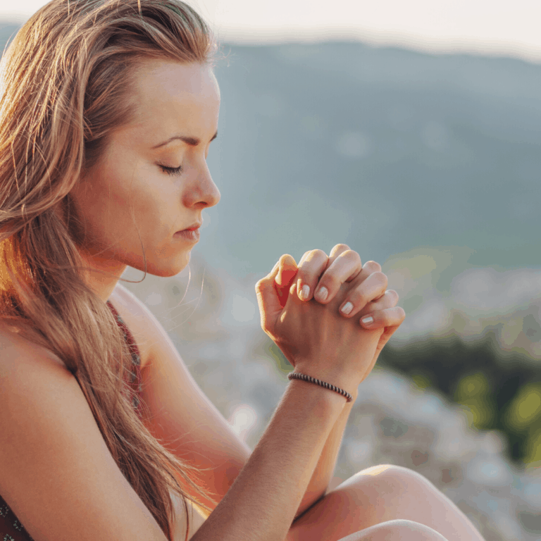 Why Should I Pray? The Importance of Prayer
