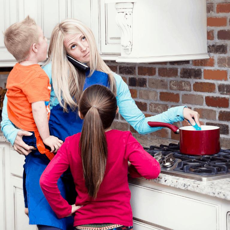 10 Effective Prayer Strategies As A Busy Mum