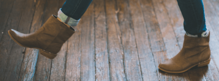 Stepping Out In Faith [3 Things God Wants You To Know]
