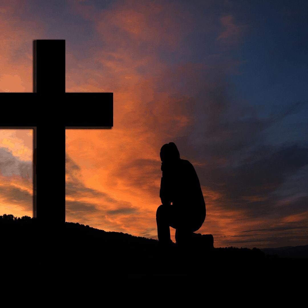 spiritual battle prayers