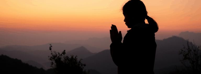 5 Life-Changing Ways To Pray In Spiritual Warfare