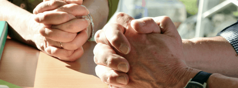 Mighty Examples of Prayer in the Bible