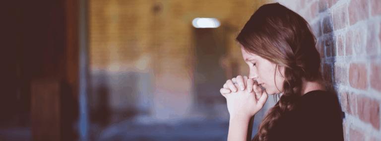 How To Pray Over Someone: Intercessory  Prayer