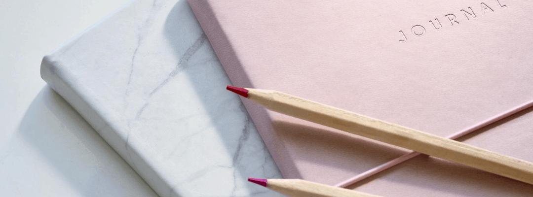 how to improve prayer life set of journals