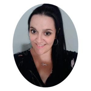 Faith Blogger Meghan Villatoro