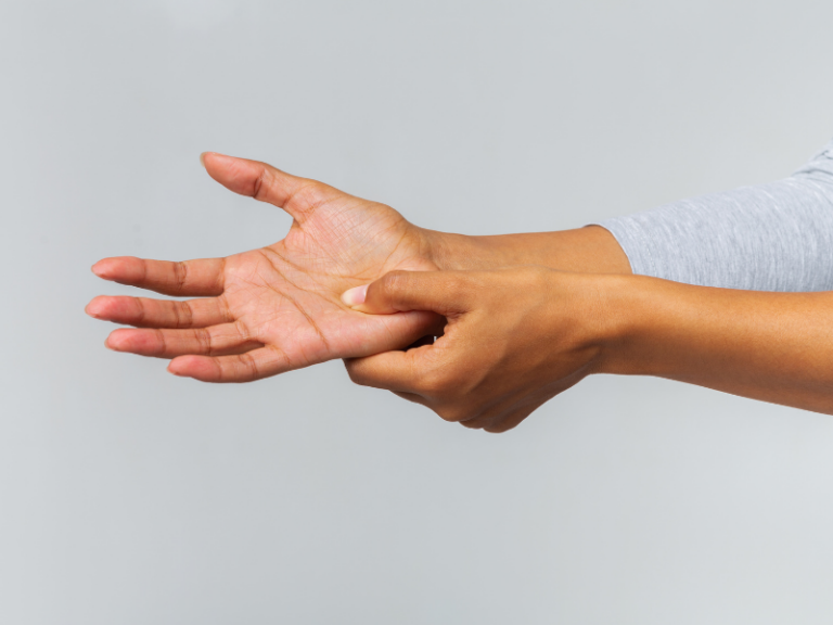 When Your Prayer for Pain Relief Goes Unanswered [3 Things to Know]