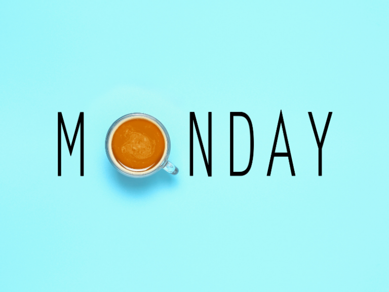 Need a Monday Prayer? 60+ To Start Your Week
