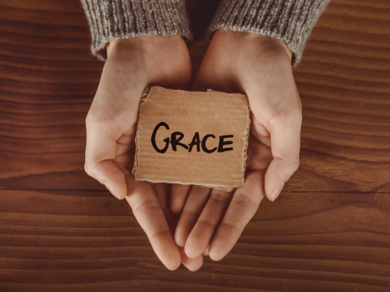 Types of Grace